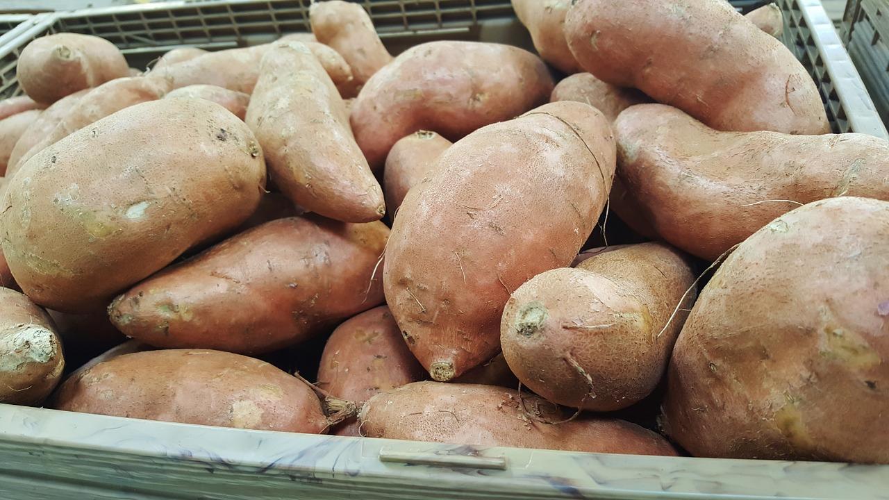 サツマイモの美味しいダイエット方法