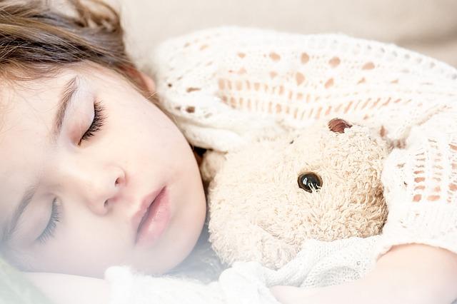 睡眠をしっかりと取ることがダイエット成功への近道!